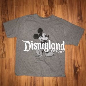 Disneyland theme park T-Shirt